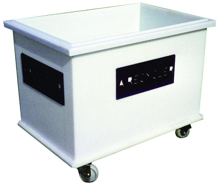 bacs de stockage poly thyl ne polypropylene. Black Bedroom Furniture Sets. Home Design Ideas